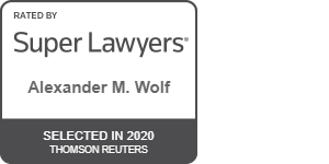Wolf Super Lawyer