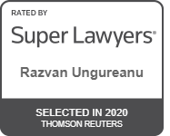 Ungureanu Super Lawyer