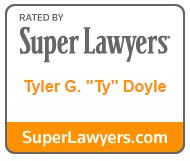 Super Lawyer TYdoyle